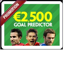 goal-predictor