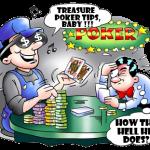 A Few Poker Tips That Work