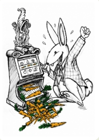 gambling-rabbit