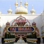 Trump Taj Mahal Poker Room