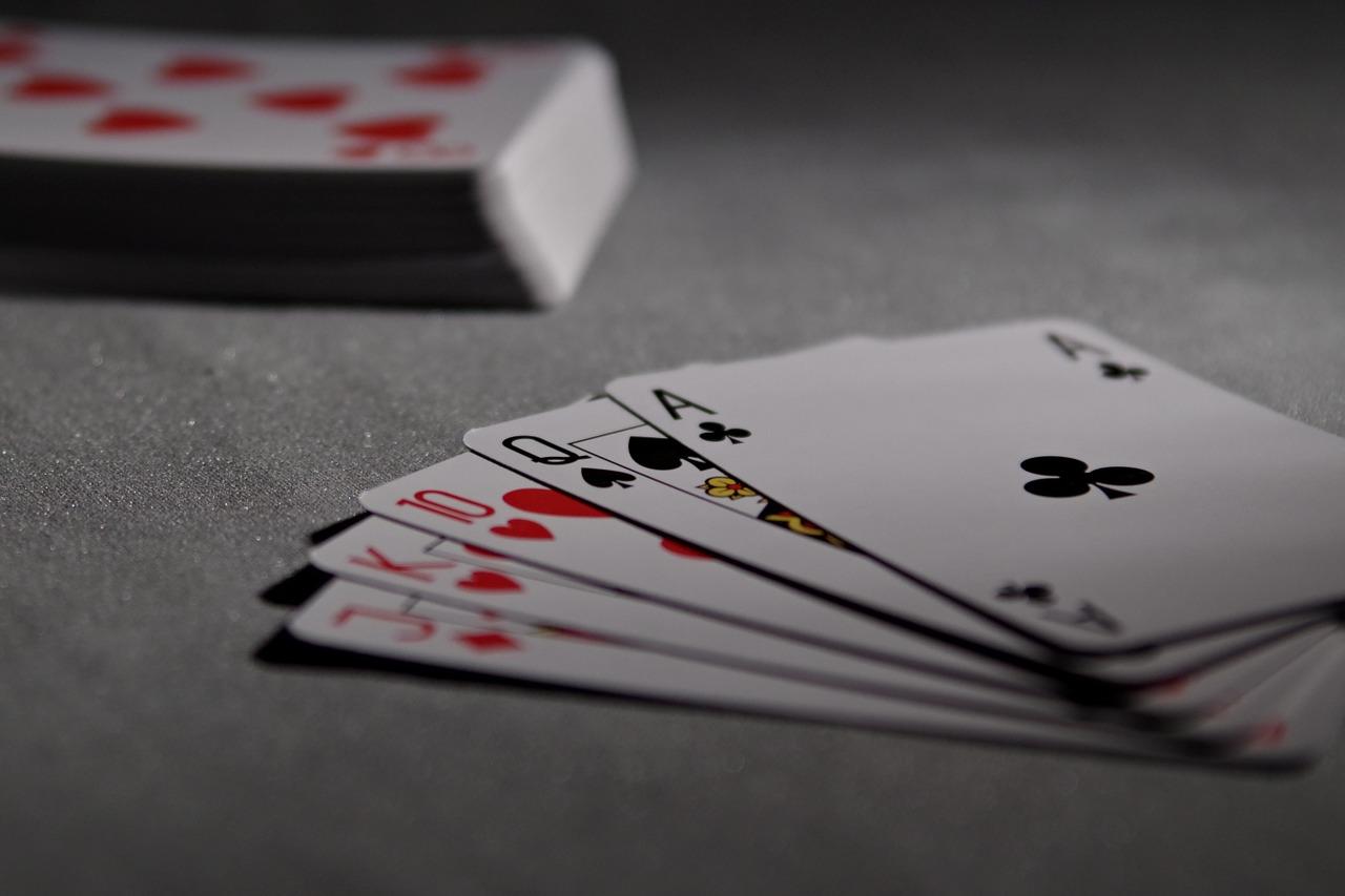 Poker Strategies #2