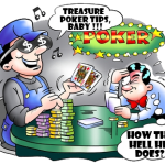 A Few Poker Tips That Work