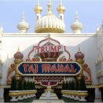 Trump Taj Mahal Poker Room