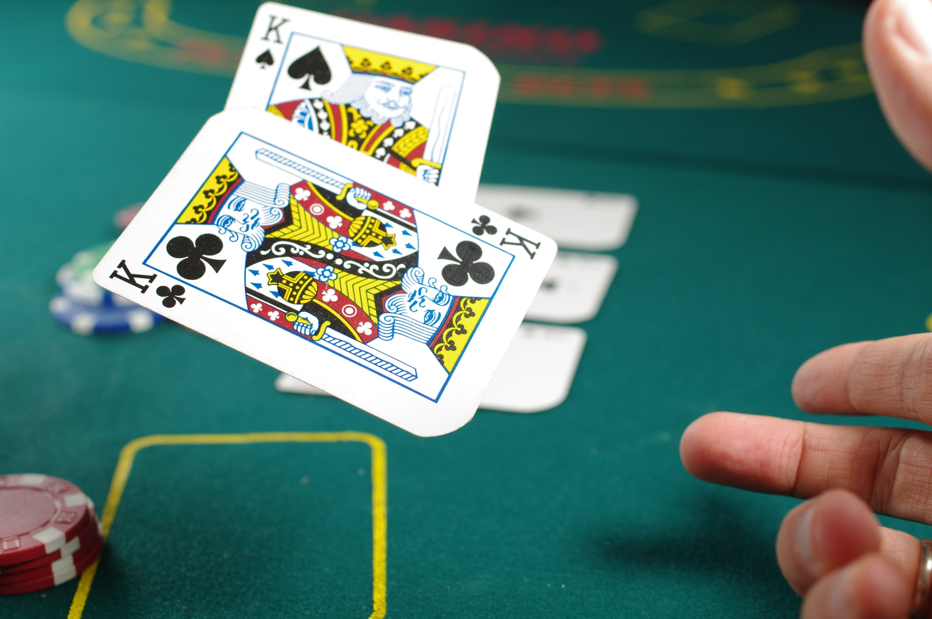 Basics of Poker – Card Game Rules
